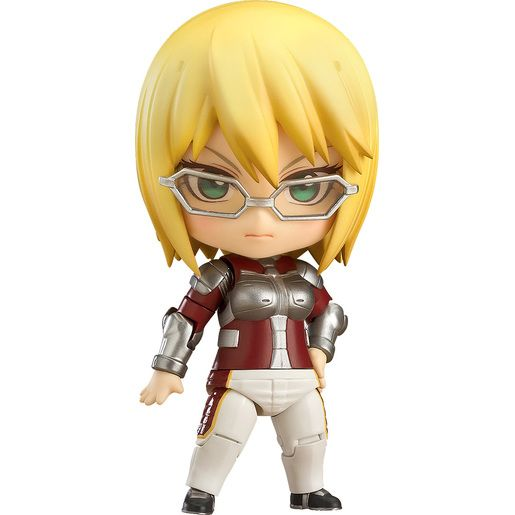 Nendoroid Michelle K. Davis Super Movable Edition