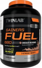 Twinlab Gainers Fuel (2800 гр.)