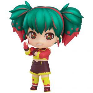 Nendoroid Co-de Hatsune Miku: Raspberryism