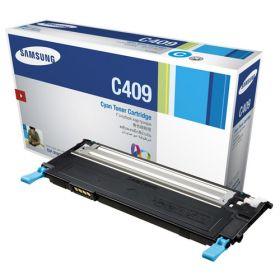 Samsung CLT-C409S оригинальный Картридж Cyan