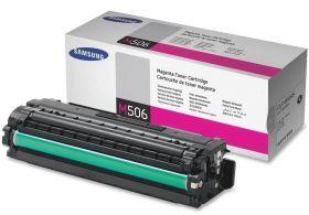 Samsung CLT-M506S /SEE оригинальный картридж