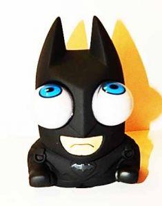 """Лупоглазик """"Черная маска"""""""