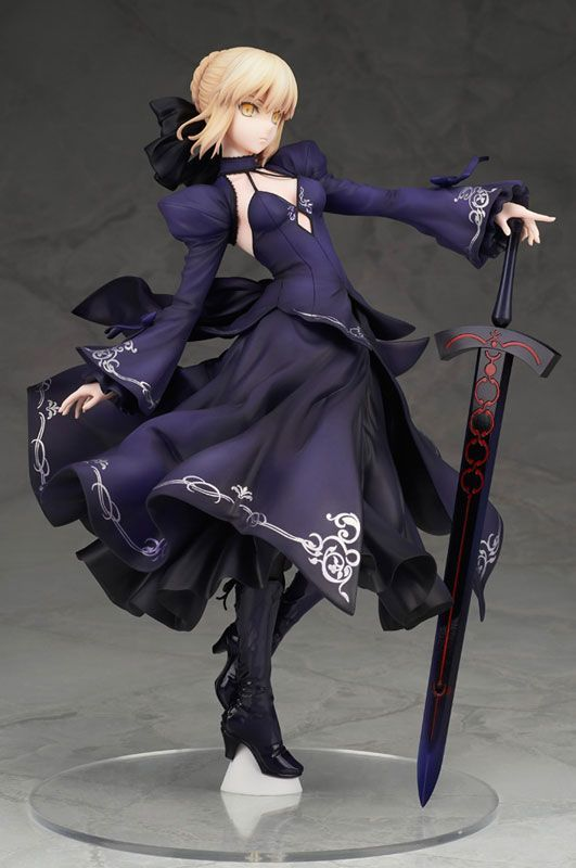 Фигурка Saber / Altria Pendragon Dress Ver.