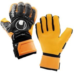 Вратарские перчатки UHLSPORT ERGONOMIC HN SOFT SF+ 100013001 SR