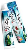 Kerasys Зубная паста Восточный чай Тигуанинь 120 г