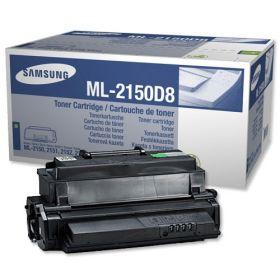 Samsung ML-2150D8 оригинальный Тонер-картридж.