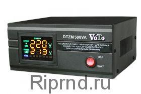 Стабилизаторы напряжения VoTo 500, 1000, 1500, 2000