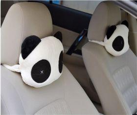 """Подушки подголовники """"Панда"""""""