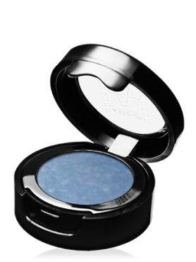 Make-Up Atelier Paris Eyeshadows T272 Bleu gris clair Тени для век прессованные №272 светло - серый синий, запаска