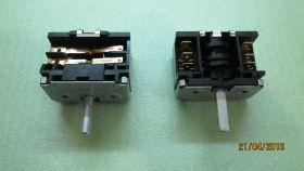 Переключатель для плит 3 поз. 250V 16A