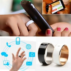 Смарт кольцо NFC