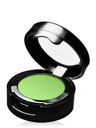 Make-Up Atelier Paris Eyeshadows  T233 Acid green Тени для век прессованные  №233 кислотно - зеленый (зеленые кислотные), запаска