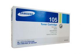 Samsung MLT-D105S /SEE оригинальный Тонер-картридж Samsung