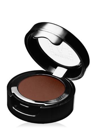 Make-Up Atelier Paris Eyeshadows T055 Chocolat noir Тени для век прессованные №055 черный шоколад, запаска