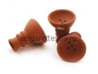Чашка для табака глиняная