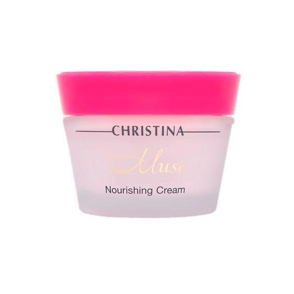 Питательный крем для лица Muse Christina (Мус Кристина) 50 мл