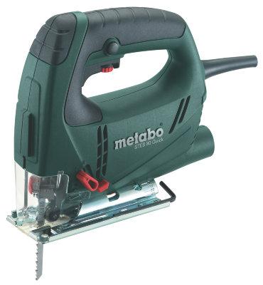 Лобзик METABO STEB 80 Quick 601041500
