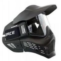Маска V-Force Armor Black