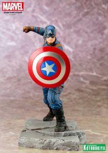 Фигурка Captain America Civil War