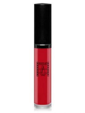 Make-Up Atelier Paris Long Lasting Lipstick RW05 Rouge rose Блеск - тинт для губ суперстойкий (красно-розовый) розово красный