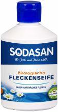 Sodasan Средство-концентрат жидкое для удаления пятен и стойких загрязнений 300 мл