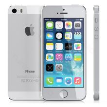 Телефон Apple iPhone 5S 16GB Silver LTE