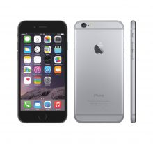 Телефон Apple Iphone 6 64GB Space Gray LTE