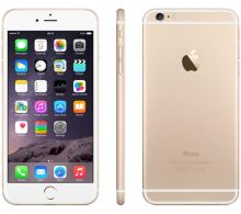 Телефон Apple Iphone 6 64GB Gold LTE
