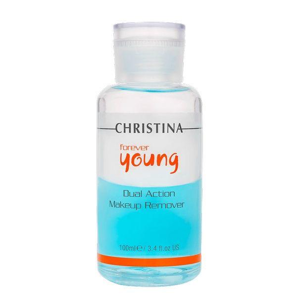 Двухфазное средство для демакияжа Forever Young Christina (Форевер Янг Кристина) 100 мл