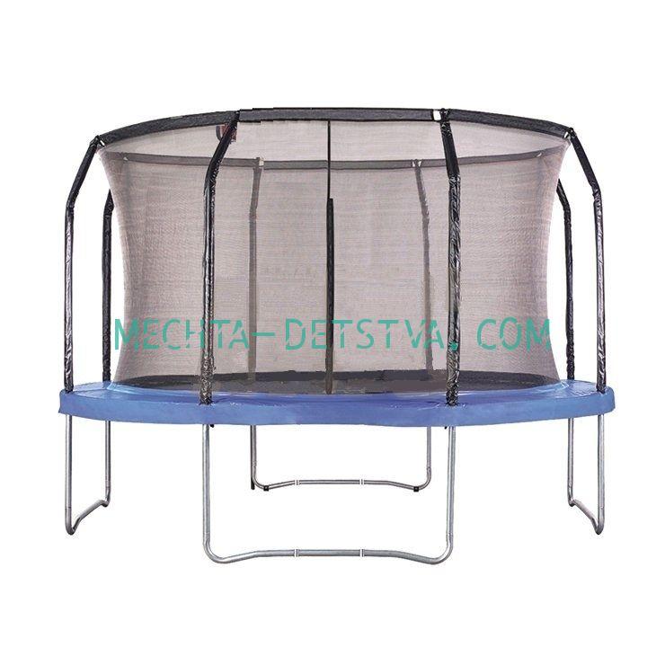 "Батут с защитной сеткой ""PERFETTO SPORT 10"" диаметр 3,0 м"