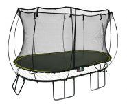 Прыжковое полотно для батута Oval Trampoline TR-1670-IC7