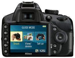 Nikon D3200 Kit 18-55 MM DX