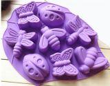 Форма силиконовая насекомые 891-075