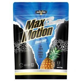 Maxler Max Motion with L-Carnitine (1000 гр.)