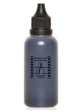 Make-Up Atelier Paris Liquid Blood SGF30 Средство для имитации крови темно-красный