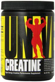 Universal Nutrition Creatine Powder (120 гр.)