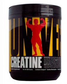 Universal Nutrition Creatine Powder (300 гр.)