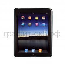 """Чехол для iPad Hama Stripes 9,7"""" серый Р-106378"""