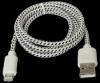 Распродажа!!! USB кабель ACH01-03T USB(AM)-Lightning(M), 1м пакет