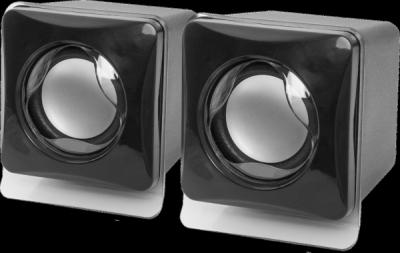 Акция!!! Акустическая 2.0 система SPK 35 5 Вт, питание от USB