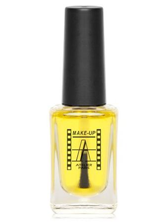 Make-Up Atelier Paris Adhesive Glue COLP10 10ml Средство для наклеивания волосяного грима
