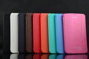 Чехол-книжка (Book Cover) Samsung T110 Galaxy Tab 3 7.0 Lite/T111 Galaxy Tab 3 7.0 Lite (white) Оригинал