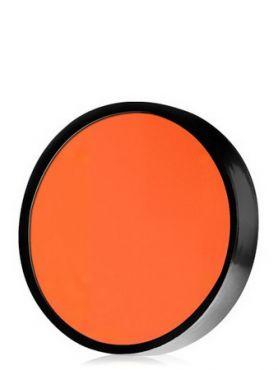Make-Up Atelier Paris Grease Paint MG03 Orange Грим жирный оранжевый, запаска
