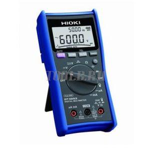 HIOKI DT4254 - мультиметр цифровой