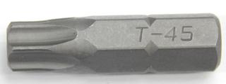 10мм бита-торкс 30ммL T45
