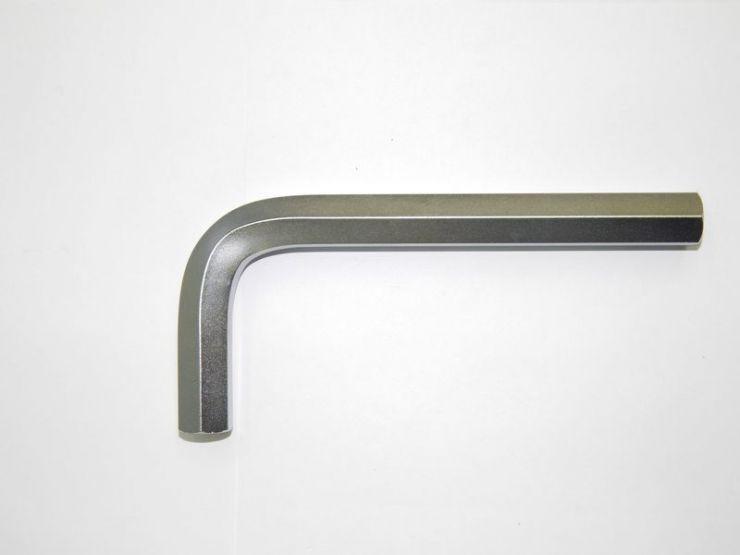 Ключ 6-гранный Г-образный 12мм