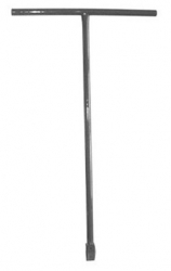 Ключ Т-образный 17мм