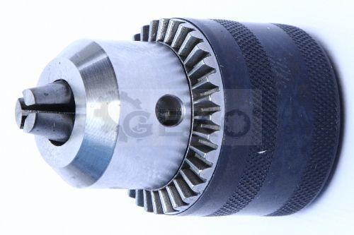 Патрон сверлильный 13-В16 с ключиком 'Geko'