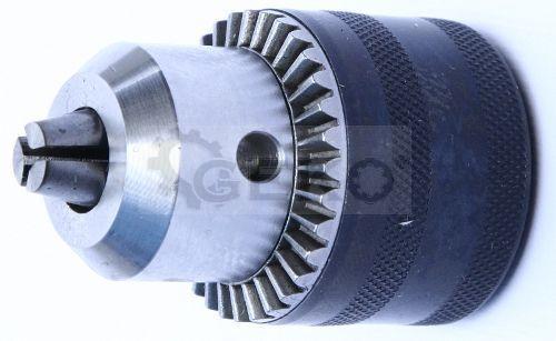 Патрон сверлильный 13-В12 с ключиком 'Geko'