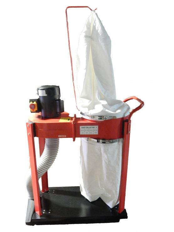 Сменный х/б мешок для улавливателя отходов RDC-100B